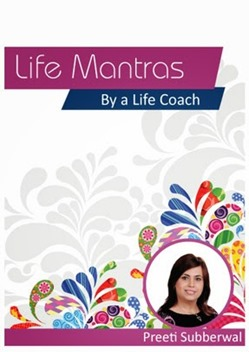 Life Mantras by a Life Coach