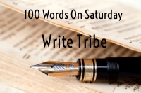 Write Tribe : 100 Words on Saturday