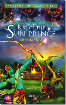 Rise of the Sun Prince