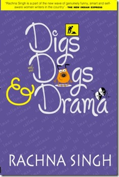 Digs Dogs and Drama
