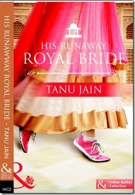 His Runaway Royal Bride