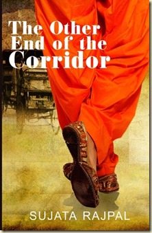 The Other End of Corridor by Sujata Rajpal