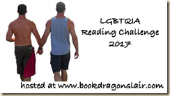 LGBTQIA Reading Challenge 2017