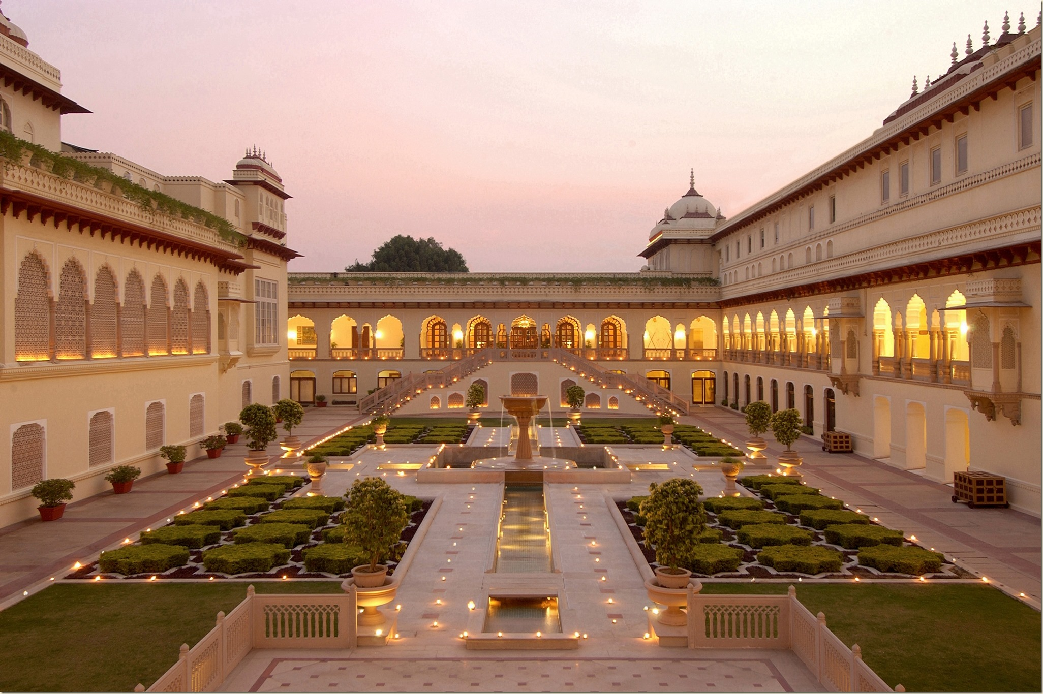 The Best Wedding Venues in India – A Rose Is A Rose Is A Rose!