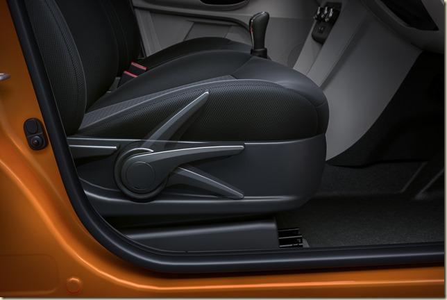 Image 15 Seat adjuster