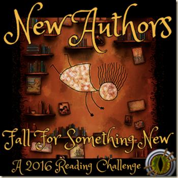New Authors 2016