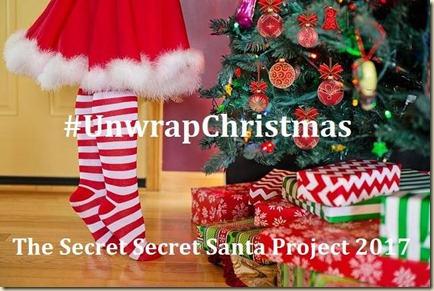 Secret Santa 2017