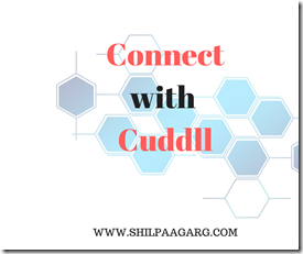 Connect with Cuddll