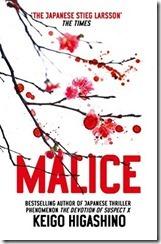 8. Malice
