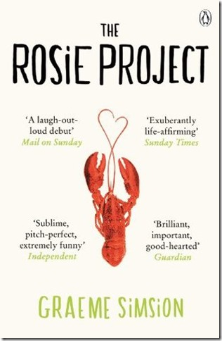 12. The Rosie Project