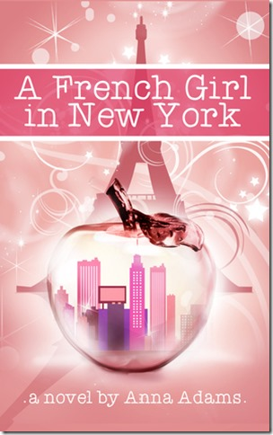 14. A French Girl in New York