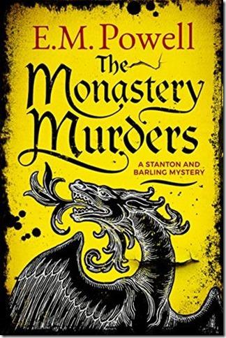 18. The Monastery Murders