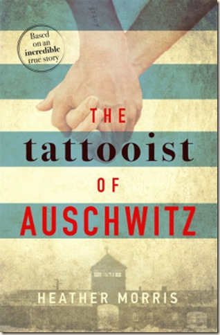 19. The Tattooist of Auschwitz