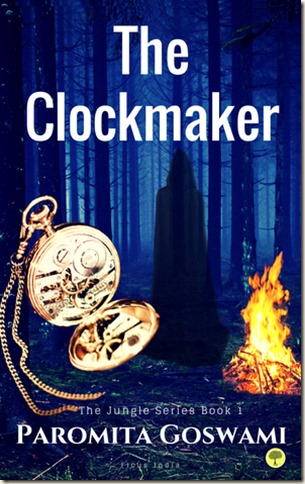 26. The Clockmaker by Paromita Goswami
