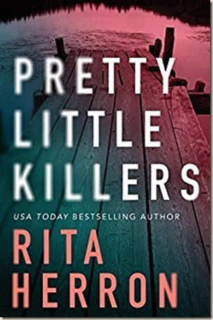 29. Pretty Little Killers by Rita Herron