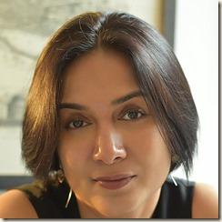 Damyanti Biswas profile pic