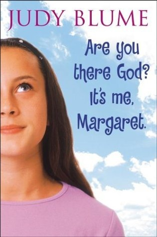 Are You There God It's Me Margaret by Judy Blume