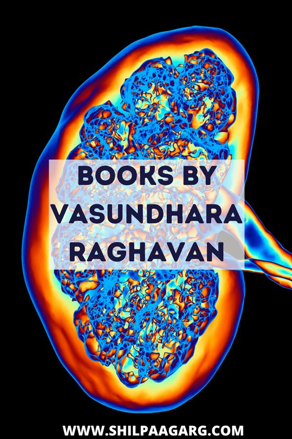 Books by Vasundhara Raghavan
