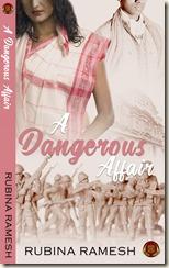 Dangerous Affair for kindle